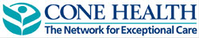 Cone Health Medical Group HeartCare at Church Street, Greensboro Logo